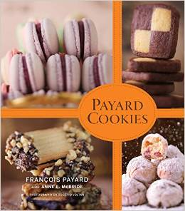 Payard Cookies cover
